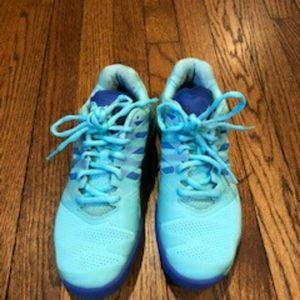 K Swiss Women's tennis shoes